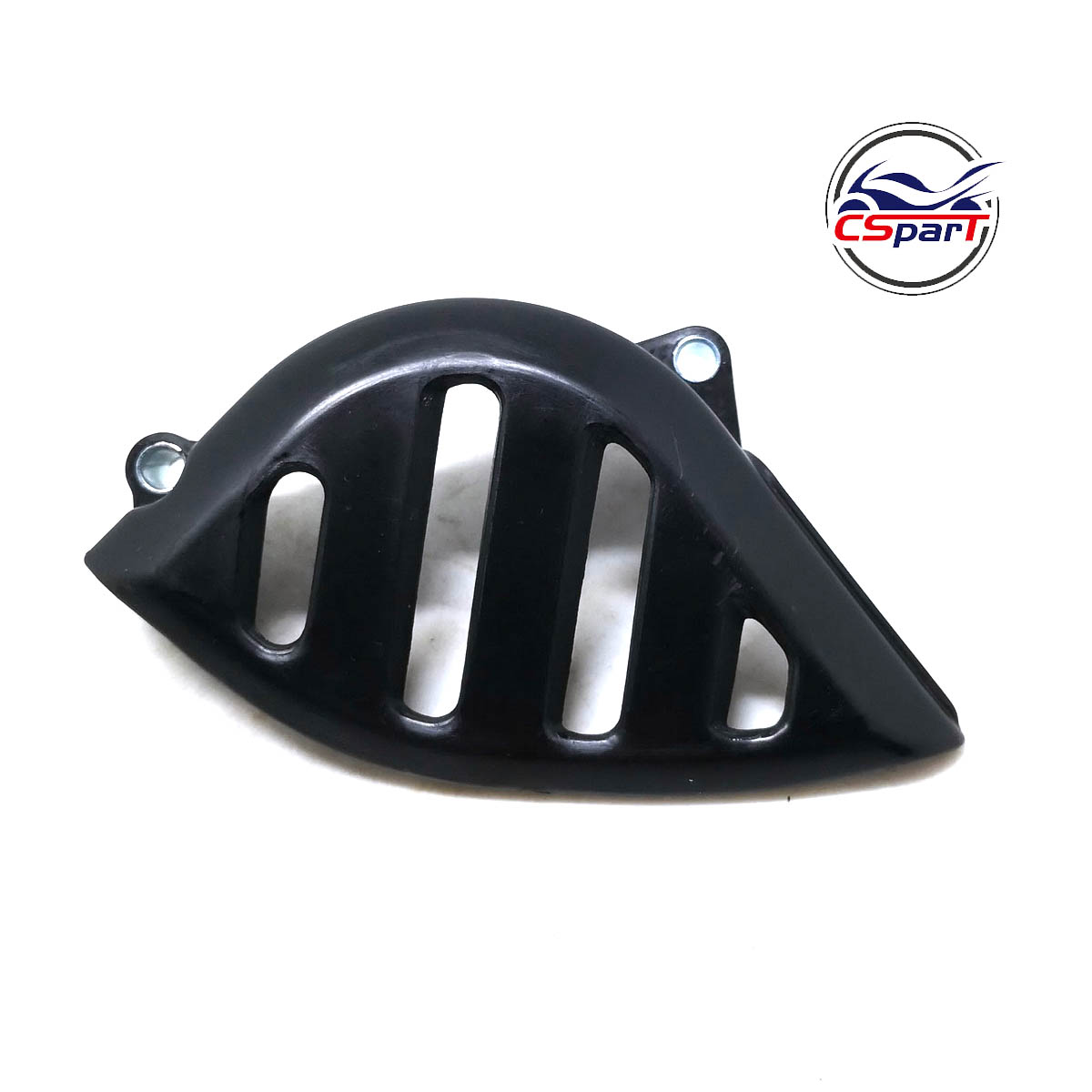 NC250 Front Chain Sprocket Guard Cover For <font><b>ZONGSHEN</b></font> 77MM <font><b>250cc</b></font> KAYO T6 K6 BSE J5 RX3 ZS250GY-3 4 Valves <font><b>Parts</b></font> image