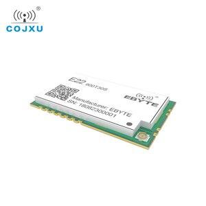 Image 4 - SX1262 1W UART LoRa TCXO 915mhz Module E22 900T30S cdebyte Wireless Module 868MHz Long Range IoT SMD IPEX Interface transmitter