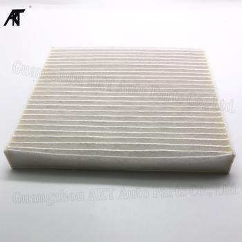 Cabin AIR Filter for Honda Accord Civic CR-V Odyssey Acura CAO External Air Conditioning Alone Filter Core 80292-SDG-W01 image