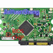 Carte logique HDD PCB/ Seagate/100406533 REV A / 100419004 , 100409233 , 100406528, 100406530/,