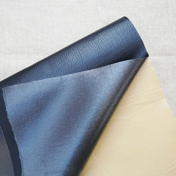 SICODA 135x50cm PU leather self adhesive fix subsidies simulation skin back since the sticky rubber patch leather sofa fabrics