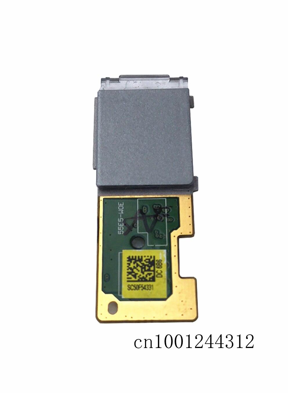 New Replacement for Lenovo Thinkpad T460S T470S Fingerprint Tray Bracket