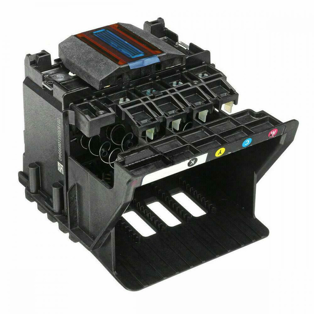 Replacement Printhead Printing Print Head  For HP-Officejet Pro 8100 8600 8610 8620 8650 950 Cost-effective Printer Accessories