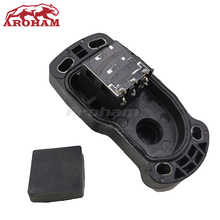 Aroham New For Mercedes W201 W124 W126 W461 R107 Throttle Air Flow Potentiometer 3437224035 3437224015 3437010039 A0000740236