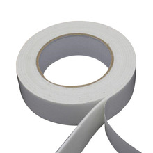 Sponge Double Sided Tape 10M/Roll Super Strong Faced Adhesive Foam Self Pad for Mounting Fixing Sticky