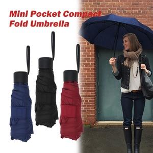 180g Small Fashion Folding Umb