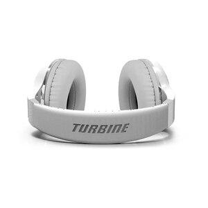 Image 2 - Cuffie Bluedio H originali Bluetooth 4.1 Stereo Bass HIFI cuffie Wireless auricolari per chiamate musica con microfono FM