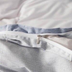 Image 4 - Svetanya 1pc Duvet Abdeckung 100% Baumwolle Quilt Tröster Decke Fall Kinder Cartoon Panda Gedruckt