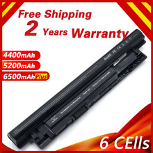 GOLOOLOO Laptop Batterie Für DELL Inspiron 3521 17R 5721 15R 5521 15 14R 5421 14 3421 VR7HM W6XNM mr90y YGMTN XRDW2 T1G4M(China)