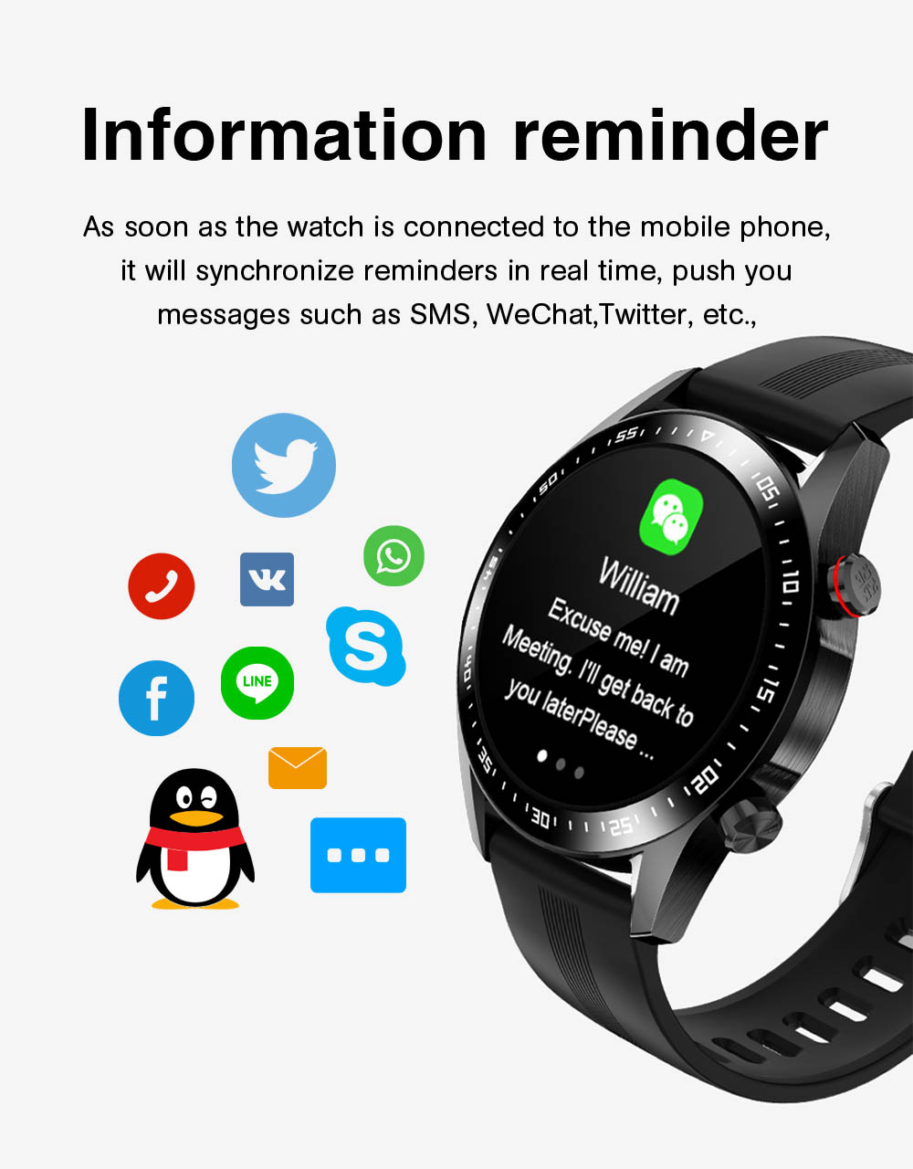Hcd7f2ee3e84d48ac9c804a0b00712a11C E1-2 Smart Watch Men Bluetooth Call Custom Dial Full Touch Screen Waterproof Smartwatch For Android IOS Sports Fitness Tracker