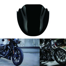Parts Chin Spoiler Kit Fairing Accessories For Harley Sportster XL883 XL1200 Replacement(China)