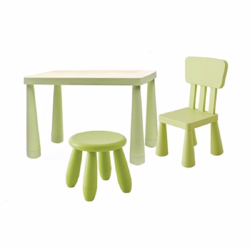Toddler Avec Chaise Silla Y Mesa Infantiles And Chair Stolik Dla Dzieci Kindergarten Enfant Kinder Study Table For Kids Desk