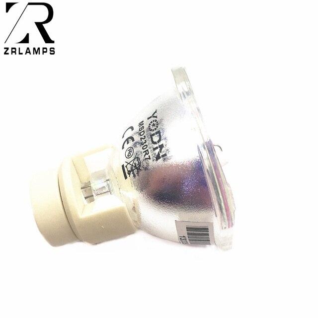 ZR คุณภาพสูง 7R 230W YODN โลหะ Halide โคมไฟ Moving Beam 230 Beam 230 SIRIUS HRI230W สำหรับ Made จีน