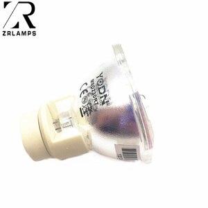Image 1 - ZR en kaliteli 7R 230W YODN Metal Halide lamba hareketli huzmeli far 230 ışın 230 SIRIUS HRI230W çinde yapılan çin