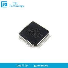 Micro-ordinateur monopuce LQFP48, microcontrôleur MCU, puce IC compatible avec
