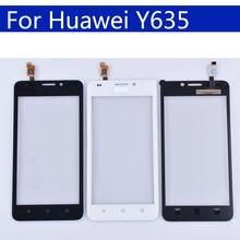 """50 """"сенсорный экран для huawei y635 сенсорный дигитайзер"""