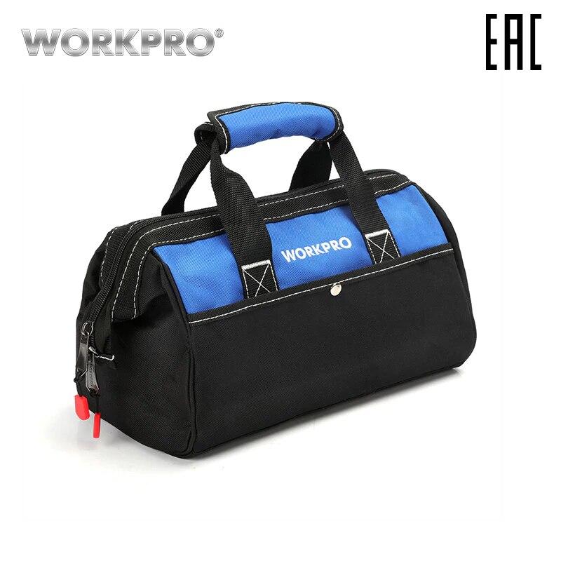 Repair Bag WORKPRO W081103A Electric Tool Waterproof Storage Bag