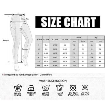 2021 Neue S-XXL Women Fleece Lined Winter Jegging Jeans Genie Slim Fashion Jeggings Leggings 2 Real Pockets Woman Fitness Pants 2