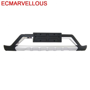 Decorative Upgraded Decoration Personalized Auto Rear Diffuser Tunning Front Lip Car Styling Bumper 18 FOR Buick Envision