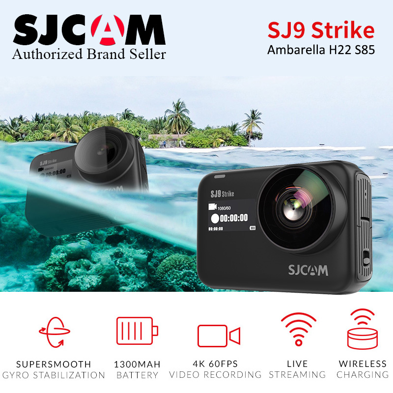 Free shipping on Sports & Action Video Camera in Sports
