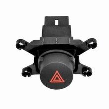 Car Hazard Warning Switch Emergency Light Switch Double Flash Button for Kia Cerato Forte 2009 2010 2011 2012 937901M000