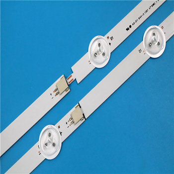 "12 Pieces/set NEW 47"" LG 47LN5400-CN LED strip 6916L-1174A 6916L-1175A 6916L-1176A 6916L-1177A,(3*R1,3*R2,3*L1,3*L2), 1"