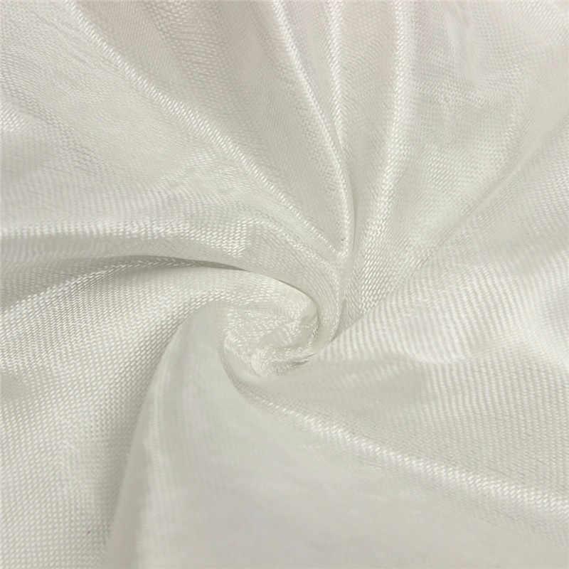 Tecido de fibra de vidro ultra fino, reforços de fibra de vidro, pano de densidade, bom acabamento, resistanc, 1 peça