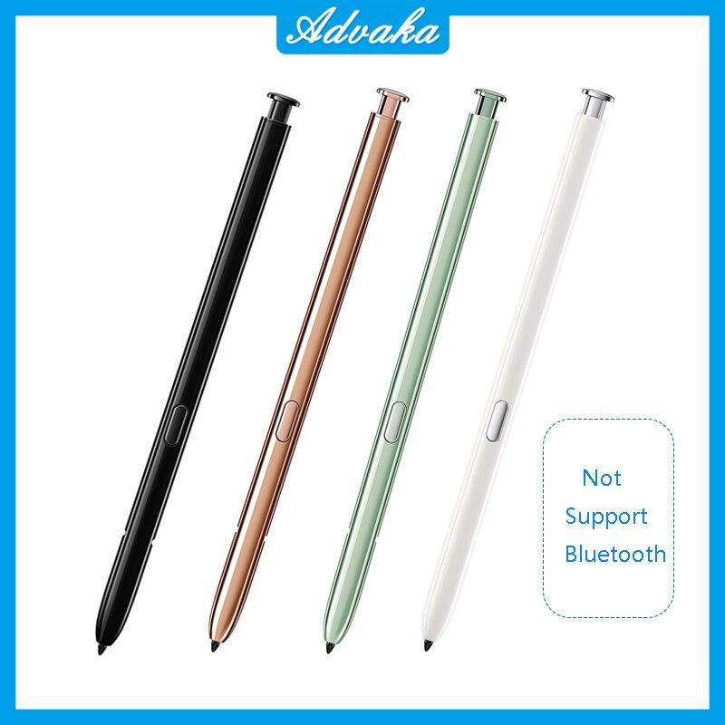 Стилус S-Pen для Samsung Note 20 с сенсорным экраном для Samsung Galaxy Note 20 Ultra N985 N986 Note 20 N980 N981 Active