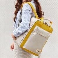 2019 New Original nylon backpacks for girl Waterproof Kanken Backpack Travel Bag Women Large Capacity brand Bags For Girls