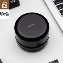Youpin Niusai Desk Set Portable Desktop Cleaner Mini Desk Vacuum Cleaner for School Classroom School Office Supplies