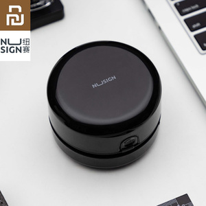Image 1 - Youpin Niusai Desk Set Portable Desktop Cleaner Mini Desk Vacuum Cleaner for School Classroom School Office Supplies