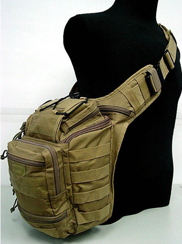 Ding Hong Camouflage Tactical Bag Saddle Bag Shoulder DSLR Camera Bag Army Fans Backpack Outdoor Shoulder Bag Photography Should
