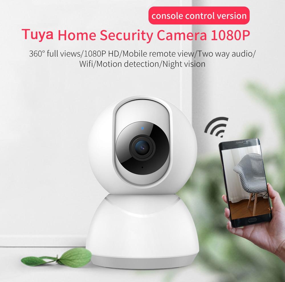 Baby Monitor 1080P Wireless Camera Wifi Camera Smart Network Home WiFi Security Camera IR Night Vision WiFi Camera Baby Monitor