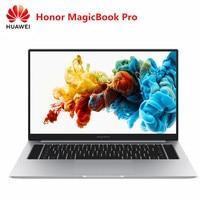 HUAWEI Honor MagicBook Pro HBL W19 16.1 inch Notebook Windows 10 OS Intel Core i5 8265U 8GB DDR4 RAM 512GB SSD Laptop