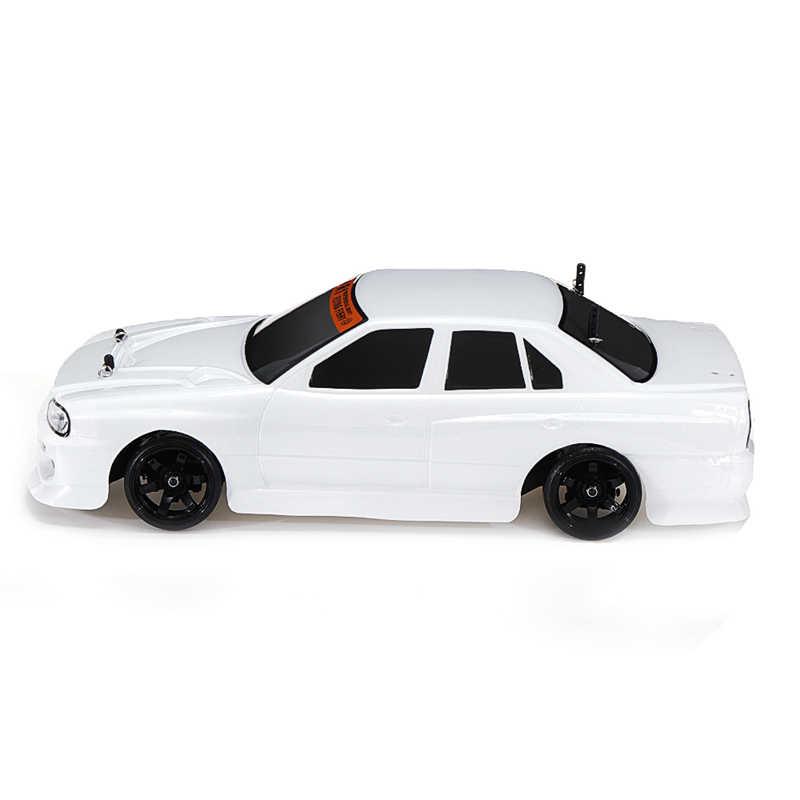 Control remoto de Radio de cepillo deriva RC coche VRX RH1025D 1/10 2,4G RTR modelos de vehículos electrónicos del vehículo Hobby Juguetes