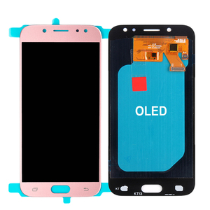Image 2 - Amoled Complete LCD For SAMSUNG Galaxy J5 2017 J530 LCD Display Touch Screen assembly For SAMSUNG Galaxy J5 2017 J530F J530FN
