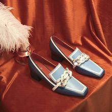 Hot Popular Street Fashion sandali da donna moda tacchi scarpe da donna