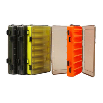 Fishing Lure Box 14 Compartments