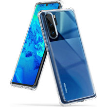 Shockproof Case on For HUAWEI P40 P30 Lite P20 Pro P Smart 2019 Soft Silicone Back Cover