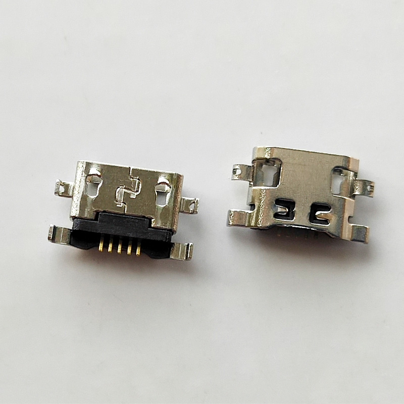 10pcs For Asus ZenFone Go ZB500KL ZB500KG Mini Micro USB Jack Charging Connector Dock Port Socket Power Plug