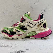 Top quality Brand balenciaca shoes Outdoor Athletic Sport Shoes