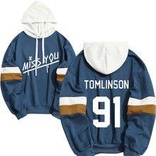 2021 New Hoodie Sweatshirt Fashion Double Color Men's Sweatshirt M Fashion Personality Men's Splicing Double Sweatshirt Men
