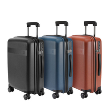 ZANJIA 20inch 31LPC Suitcase Carry on Spinner Wheels Rolling Luggage Password Business Travel Vacation for Women men mala viagem
