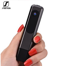 Цифровая мини видеокамера seenda hd диктофон p смарт ручка для