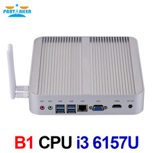 Core HTPC 6157U Linux