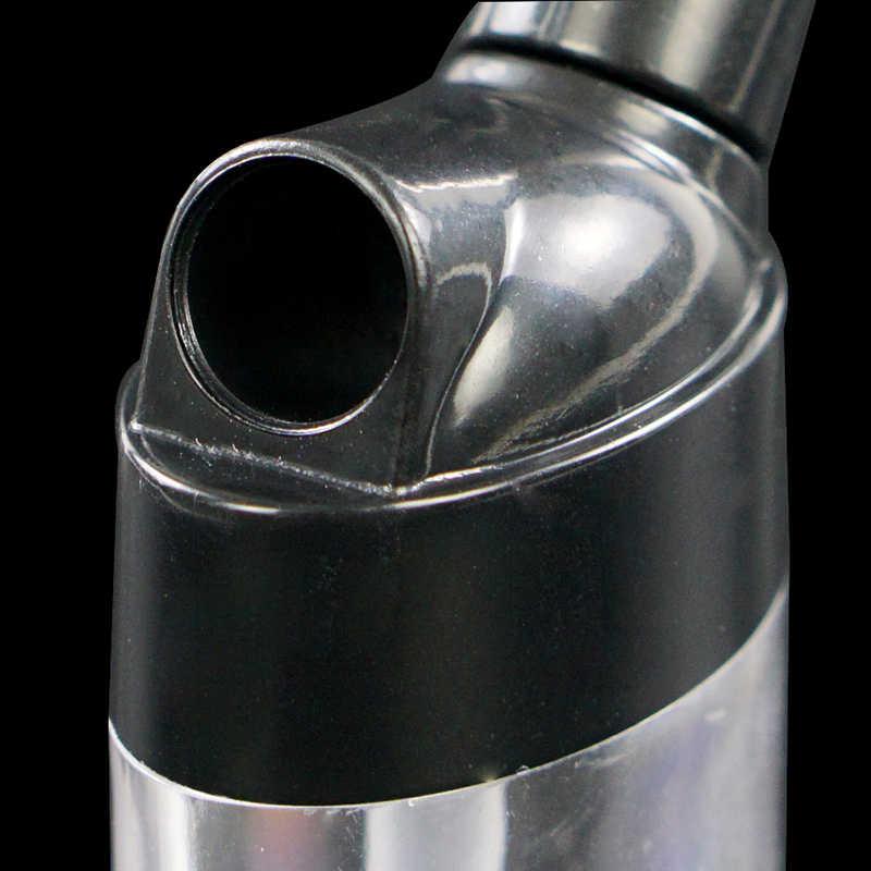 فلتر المياه ثنائي الغرض السجائر التبغ المياه التدخين الأنابيب حجم الجيب Tobacco