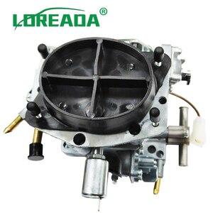 Image 2 - Carb karbüratör 21083 1107010 weber modeli karbüratör 210831107010 Lada Samara 2108/2109 1500cc 21083 21098 21099 21093