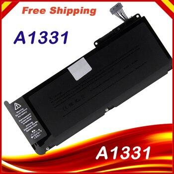 цена на A1331 laptop Battery For Apple MacBook Unibody 13