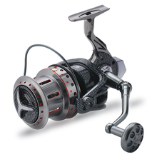 2020 Fishing Spinning Reel 8000 9000 10000 11000 12000 Saltwater Fishing Reel 14+1BB Speed Ratio 4.7:1 Aluminum Spool Carp Reel mavllos saltwater fishing spinning reel 7000 8000 11000 aluminum alloy handle spool long shots jigging reel boat fishing reels