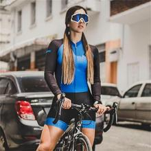 2019 Women Frenesi Colombia Cycling Clothing Custom Triathlon Bike Jumpsuit Ride Bicycle Set Pro Team Kit Skinsuit Ropa Ciclismo frenesi colombia 2019 triathlon suit one piece cycling suits women short sleeve cycling skinsuit jumpsuit ropa ciclismo set gel